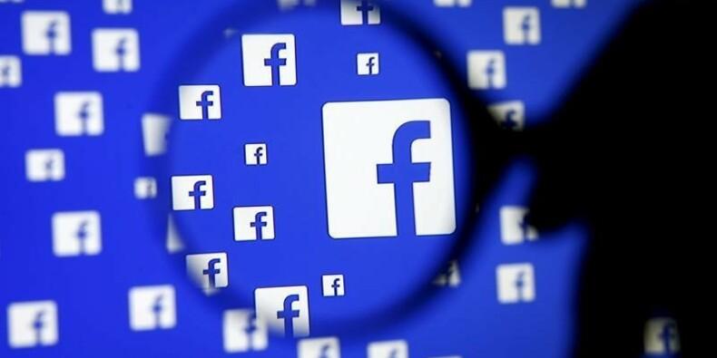 Facebook a bénéficié d'un crédit d'impôt en 2015 au Royaume-Uni