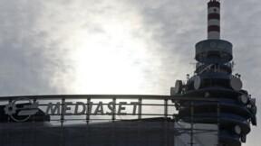CORR-Mediaset veut changer de stratégie pour doper sa rentabilité
