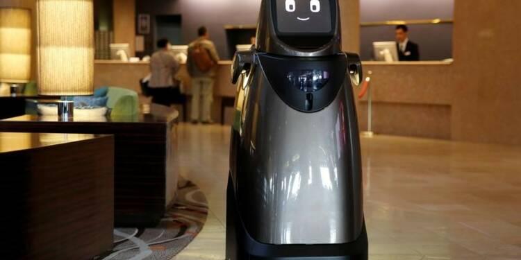 Le Parlement européen veut une législation sur les robots