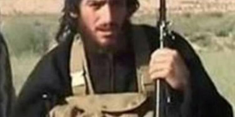L'EI annonce la mort de son porte-parole Al Adnani près d'Alep