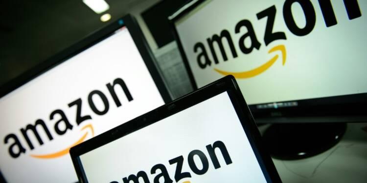 Amazon va embaucher 2 fois plus que prévu en France en 2016
