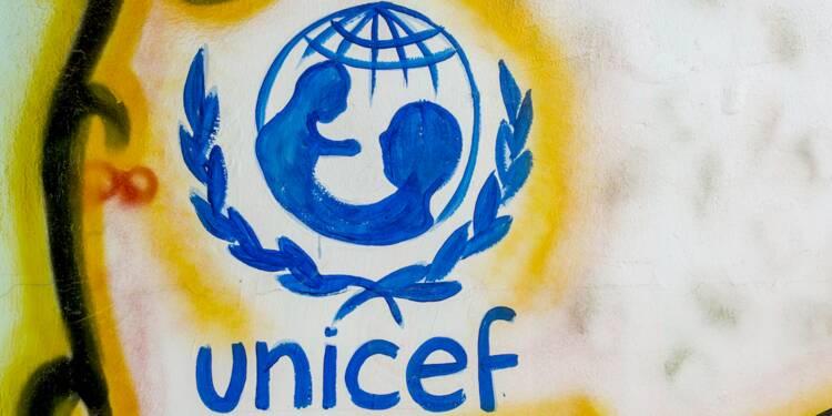 Unicef : à 70 ans, l'ONG est toujours bien gérée