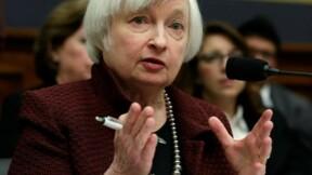 Yellen (Fed) évoque une hausse de taux en mars