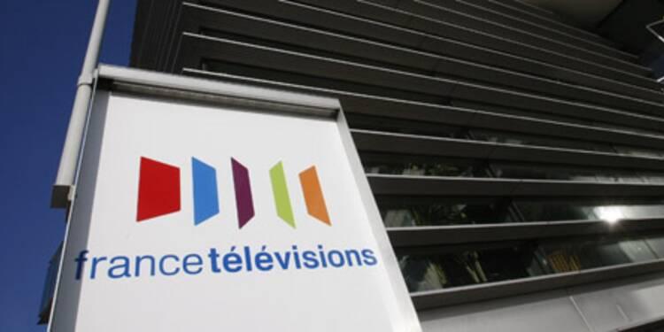 France Télévisions suspend la vente de sa régie pub