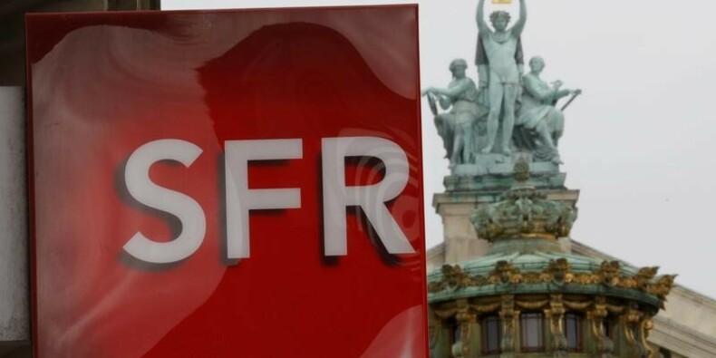 Rachat de SFR: les concurrents vont réclamer des indemnités
