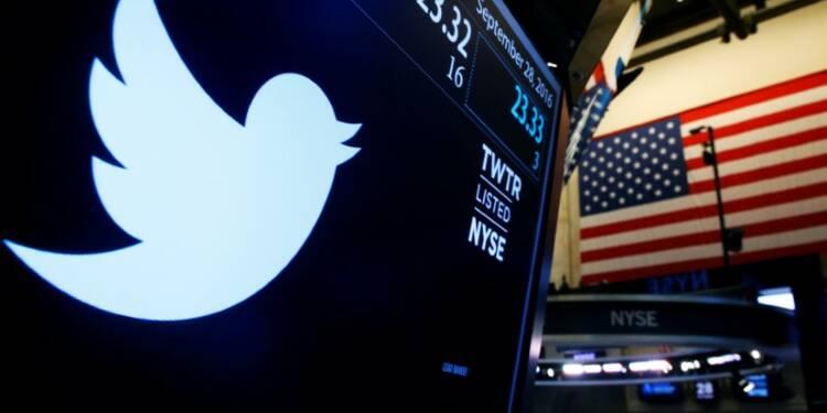 Google ne fera pas d'offre sur Twitter
