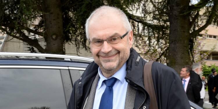 Mort de François Chérèque : les facettes méconnues de l'ancien patron de la CFDT