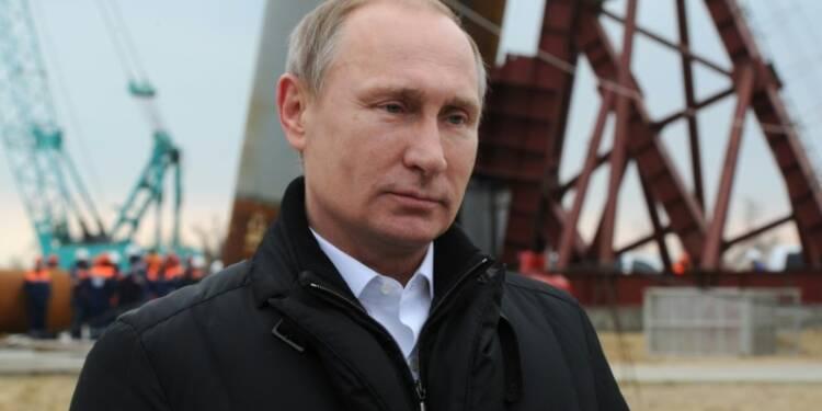 Entre la Russie et l'Ukraine, la guerre dans les prétoires