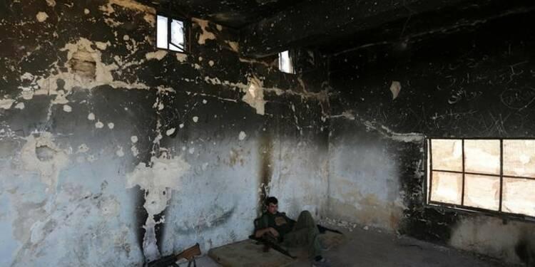 La bataille pour le contrôle d'Alep s'intensifie en Syrie