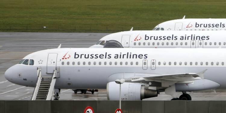 Lufthansa décide de racheter l'intégralité de Brussels Airlines