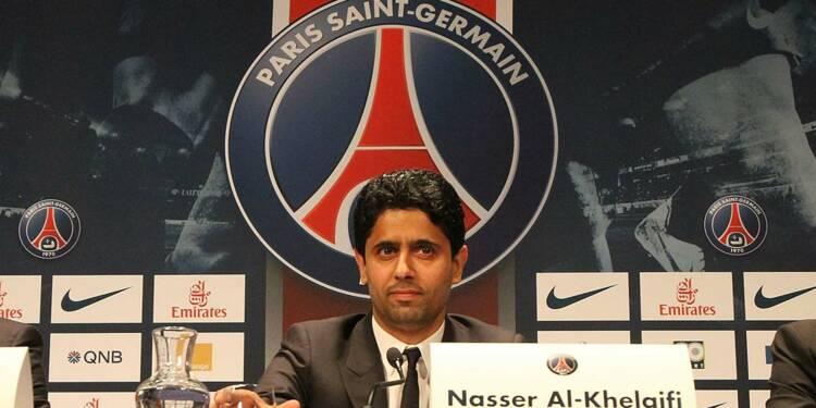 Nasser al-Khelaïfi, le très discret (mais ambitieux) PDG du PSG
