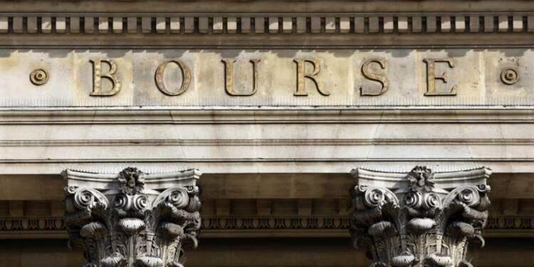 Les Bourses européennes ouvrent sans grand changement