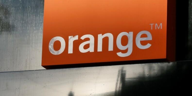 Orange porté par l'Espagne au troisième trimestre