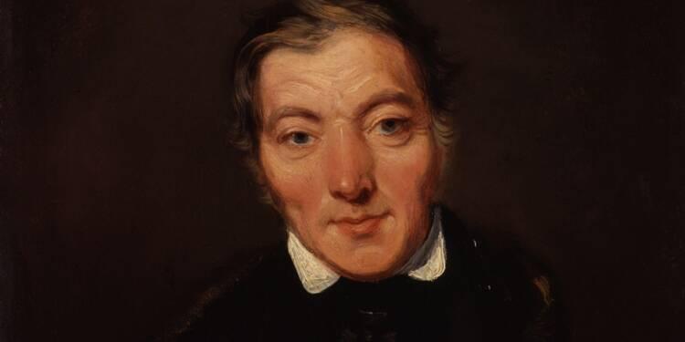Robert Owen (1771-1858) : social avant l'heure, il s'efforça de supprimer la misère ouvrière