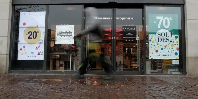 Les créanciers de Vivarte renonceront à 800 millions d'euros de dette