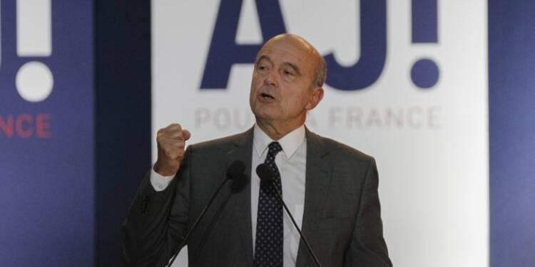 Juppé appelle Sarkozy à dépasser le clivage droite-gauche
