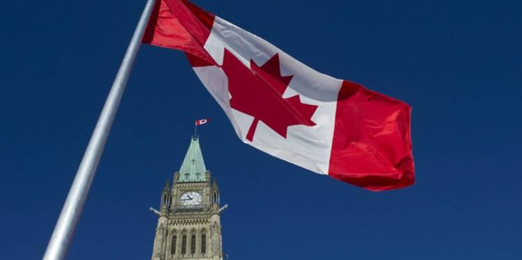 Tabernacle ! Dès le 10 novembre, un visa sera exigé pour entrer au Canada