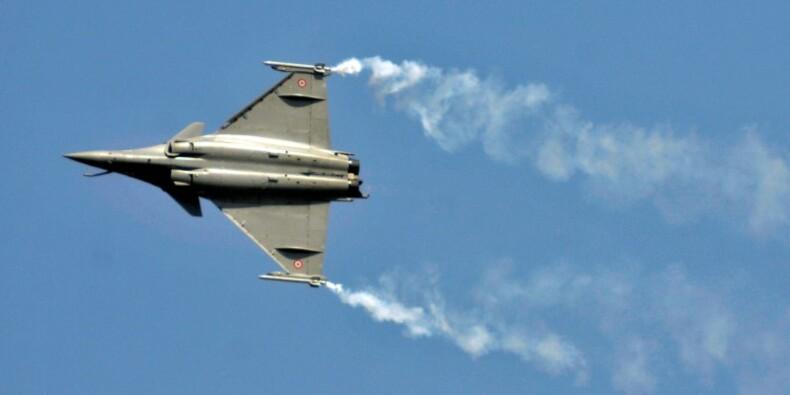 L'Inde signe l'accord d'achat de 36 Rafale