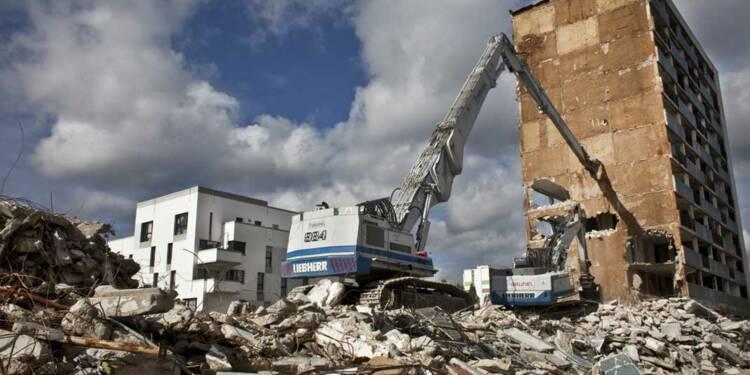 75 milliards d'euros engagés pour désenclaver les cités !