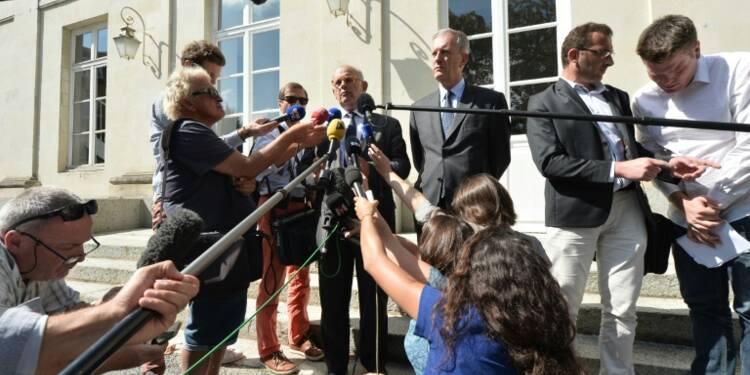 Crise du lait: fin des actions contre Lactalis après un accord