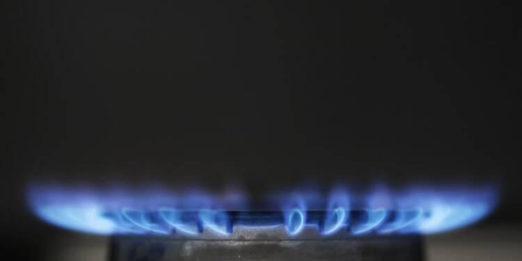 Baisse de 0,8% des tarifs réglementés du gaz en octobre