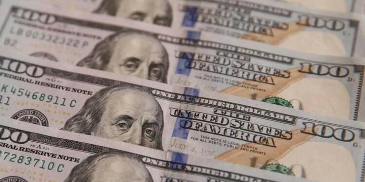 Le déficit budgétaire des Etats-Unis 2017 attendu en baisse à 559 milliards de dollars