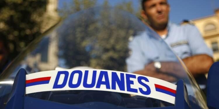 Saisie record de méthamphétamines à Roissy