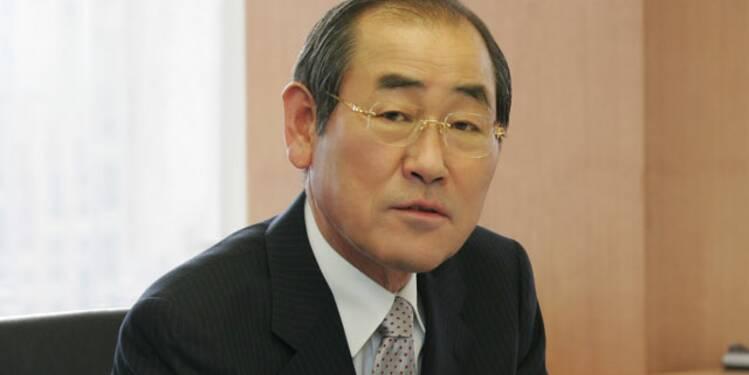 Jong-Yong Yun (né en 1944), Samsung : balayant les traditions, il a transformé son entreprise en leader mondial du high-tech