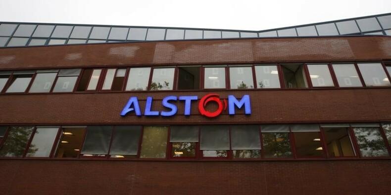 Le bond des prises de commandes au premier semestre chez Alstom