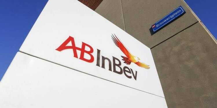 Le marché brésilien pèse sur le 4e trimestre d'AB InBev
