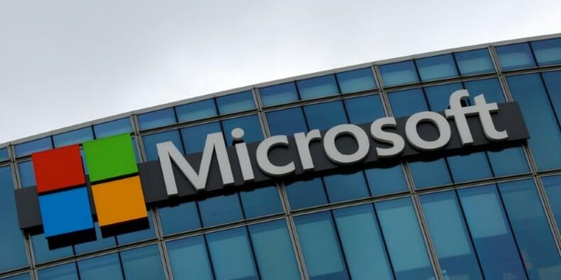 Microsoft bat le consensus trimestriels grâce au cloud