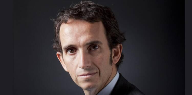 Avec qui dirige… Alexandre Bompard, P-DG de la Fnac