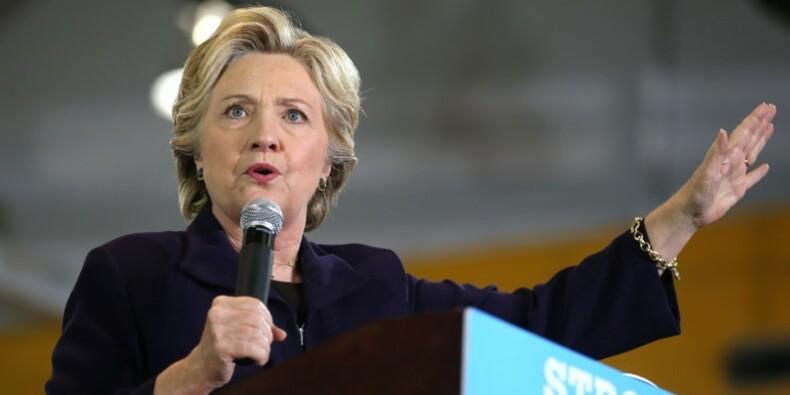 Le camp Clinton craint la démobilisation des ses électeurs