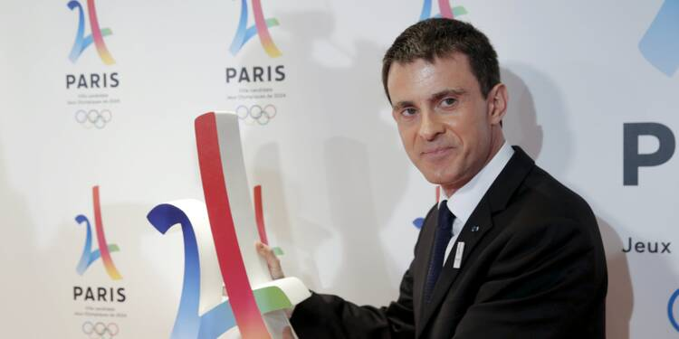 Jeux Olympiques 2024 : pourvu qu'on ne les ait pas !