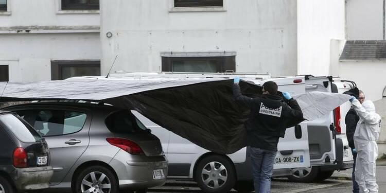 COR-France-Quadruple meurtre familial pour des pièces d'or