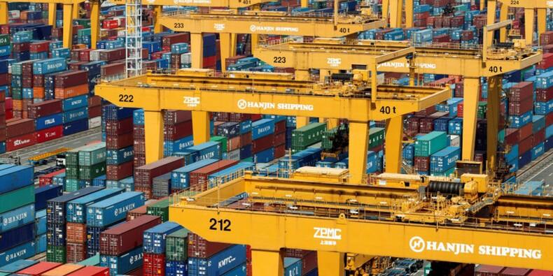 Hanjin Shipping va se placer en liquidation judiciaire