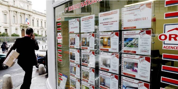 Légère remontée des taux des crédits immobiliers