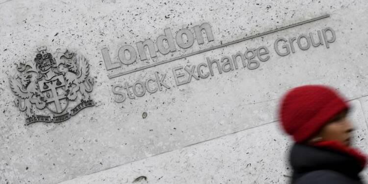 Prudence sur les marchés actions, détente sur le 10 ans français
