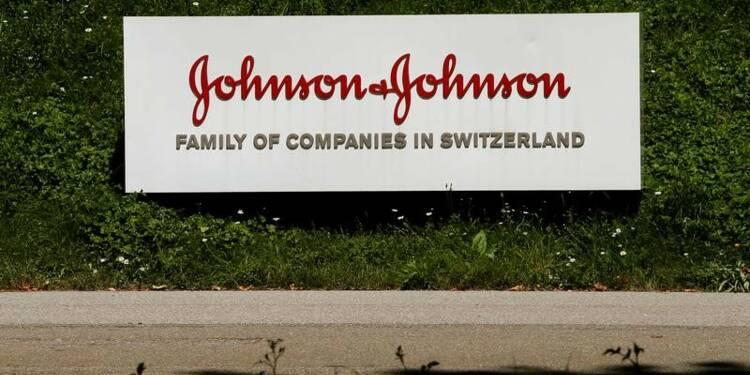 Johnson & Johnson a approché Actelion en vue d'un rachat