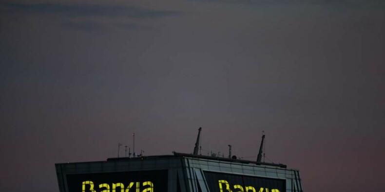 L'Espagne prône une fusion des banques Bankia et BMN