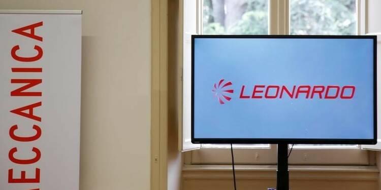 Leonardo va doubler sa part dans Avio avant sa mise en Bourse