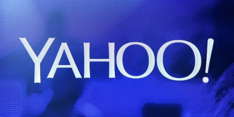 """Yahoo! lance une nouvelle application d'informations personnalisée et """"sociale"""""""