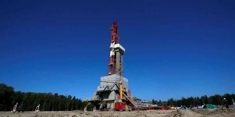 La Russie vise une production pétrolière record en 2017