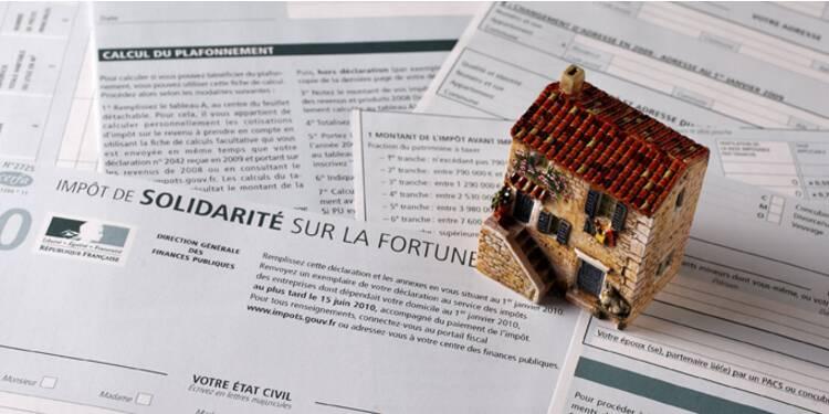 Les propriétaires immobiliers dans le collimateur du fisc