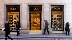 Tod's confiant pour 2017 après un recul de 11% son Ebitda 2016