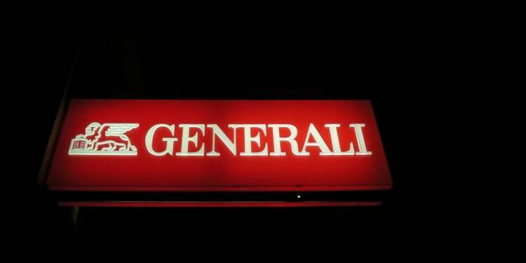 Intesa confirme envisager un rapprochement avec Generali