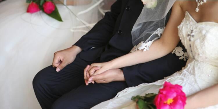 Fiscalité, logement, retraite… attention de bien choisir entre mariage et PACS !