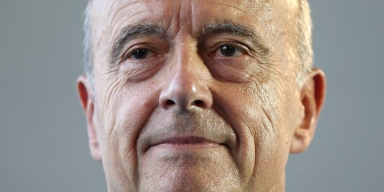 Juppé devant Sarkozy contre le terrorisme selon un sondage Ifop