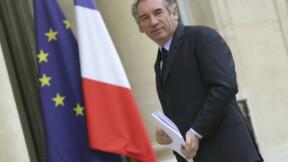 Bayrou séduit encore mais n'est pas présidentiable