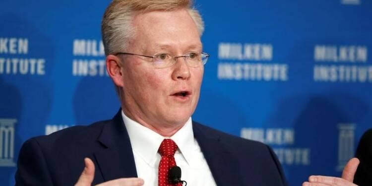 La SEC s'en prend à la règle Dodd-Frank sur les salaires patronaux
